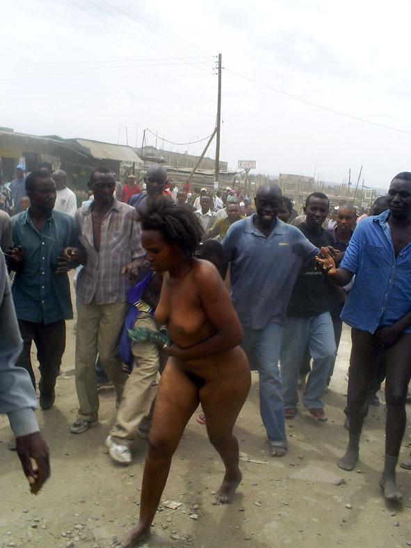 Somalis Gone Wild