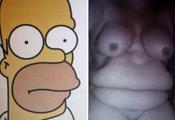 Homer Lookalike