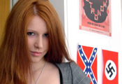 Nazi Ginger