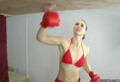 Ball Busting Boxing 3
